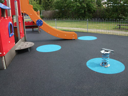 Howden Parish Council, Crescent Play Area, East Riding