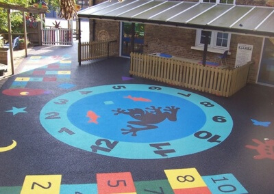 Clock Play Marking