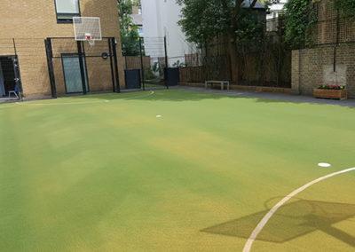matchwinner surfacing westminster school