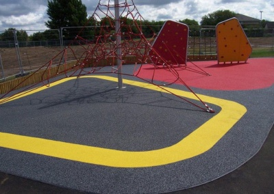 Oxfordshire Playground Surfacing