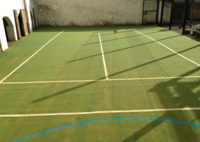 primary school islington sports surfacing