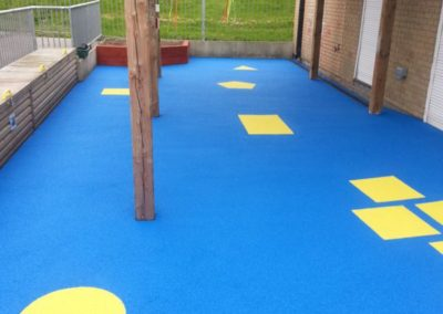 st josephs primary school safety surfacing