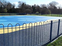St Albans Splash Park