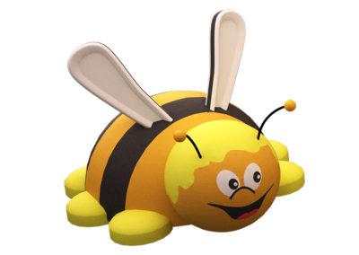 Bee 3D Animal