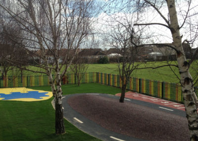 Canvey-Island-Primary-School---Completed-Playground-Surfacing