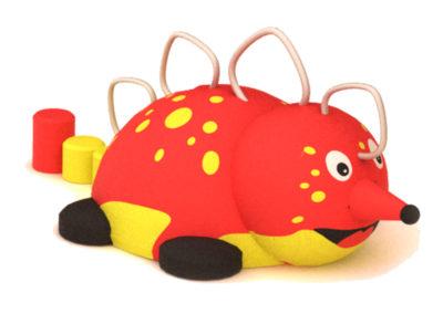 Little Dragon 3D Animal