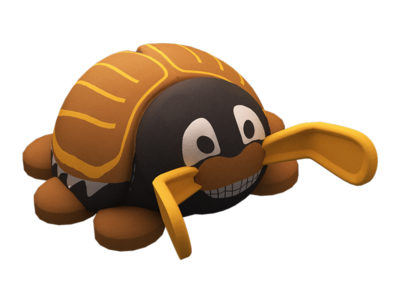 Maybug 3D Animal