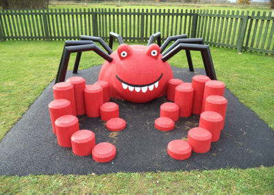 Playground Crab