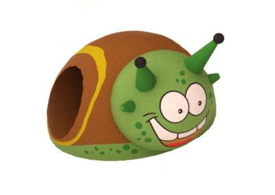 Snail 3D Animal