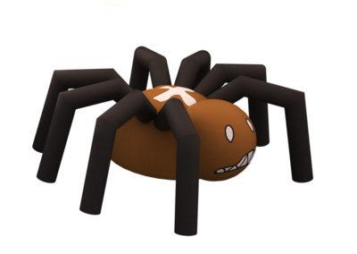 Spider 3D Animal