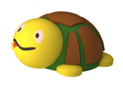 Turtle 3D Animal
