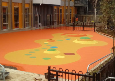 Cherry-Orchard-Outdoor-Space-Wet-Pour