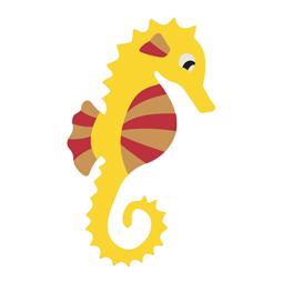 Sea Horse Gary