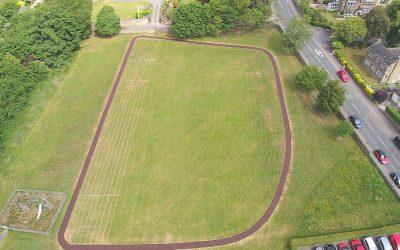 Lightcliffe Primary School Daily Mile